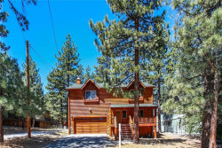 Photo of 471 Woodside Drive, Big Bear City, CA 92314 (MLS # 31907804)
