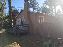Photo of 696 Highland Lane, Sugarloaf, CA 92386 (MLS # 31907811)