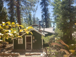 Photo of 39219 Cedar Dell Road, Fawnskin, CA 92333 (MLS # 31907813)