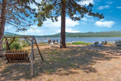Photo of 40592 Simonds Drive, Unit 3, Big Bear Lake, CA 92315 (MLS # 31907815)