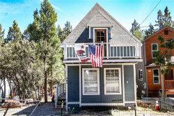 Photo of 585 Moreno Lane, Sugarloaf, CA 92386 (MLS # 31907820)