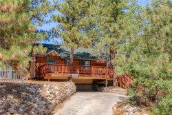 Photo of 678 Conklin Road, Big Bear Lake, CA 92315 (MLS # 31907828)