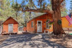 Photo of 167 Highland Lane, Sugarloaf, CA 92386 (MLS # 31907831)