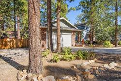 Photo of 289 Oriole Drive, Big Bear Lake, CA 92315 (MLS # 31907835)