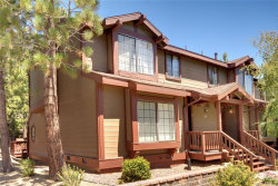 Photo of 681 Cienega Road, Unit B, Big Bear City, CA 92315 (MLS # 31907837)