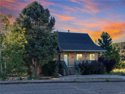 Photo of 1240 Crestwood Drive, Big Bear City, CA 92314 (MLS # 31907893)