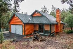 Photo of 307 Riverside Avenue, Sugarloaf, CA 92386 (MLS # 31908953)