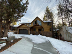 Photo of 42739 Haupstrasse Dr. Drive, Big Bear Lake, CA 92315 (MLS # 31908957)