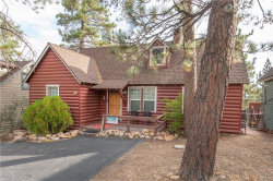 Photo of 453 Vista Lane, Big Bear Lake, CA 92315 (MLS # 31908968)