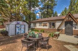 Photo of 2543 Oak Lane, Big Bear City, CA 92314 (MLS # 31908991)