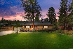 Photo of 2184 Glencove Drive, Big Bear Lake, CA 92314 (MLS # 31908993)