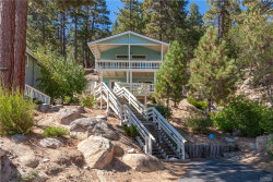 Photo of 38634 North Shore Drive, Fawnskin, CA 92333 (MLS # 31908995)