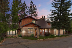 Photo of 40168 Narrow Lane, Big Bear Lake, CA 92315 (MLS # 31908999)