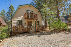 Photo of 819 Pine Lane, Sugarloaf, CA 92386 (MLS # 31909017)