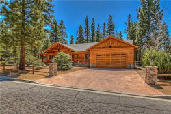 Photo of 101 Stony Creek Road, Big Bear Lake, CA 92315 (MLS # 31909020)