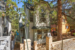 Photo of 813 Santa Barbara Avenue, Sugarloaf, CA 92386 (MLS # 31909024)