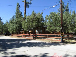 Photo of 785 Woodland Drive, Big Bear City, CA 92314 (MLS # 31909042)