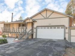 Photo of 353 Montclair Drive, Big Bear City, CA 92314 (MLS # 31909044)