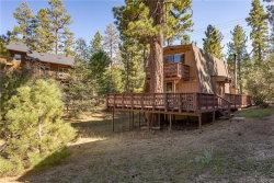 Photo of 42440 Fox Farm Road, Big Bear Lake, CA 92315 (MLS # 31909048)