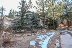 Photo of 604 Cienega Road, Big Bear Lake, CA 92315 (MLS # 31909055)