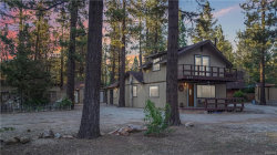 Photo of 473 West North Shore Drive, Big Bear City, CA 92314 (MLS # 31909084)