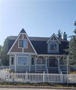 Photo of 1021 Hatchery Drive, Big Bear City, CA 92314 (MLS # 31909088)