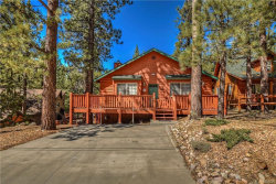 Photo of 429 Ashwood Drive, Big Bear City, CA 92314 (MLS # 31909093)
