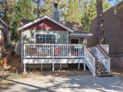 Photo of 425 Arroyo Drive, Big Bear Lake, CA 92315 (MLS # 31909110)
