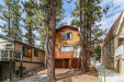Photo of 42800 Cougar Road, Big Bear Lake, CA 92315 (MLS # 31909114)