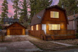 Photo of 40188 Esterly Lane, Big Bear Lake, CA 92315 (MLS # 31909121)