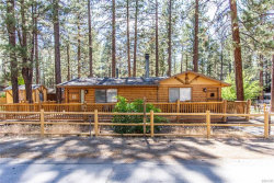 Photo of 800 West Rainbow Boulevard, Big Bear City, CA 92314 (MLS # 31909123)