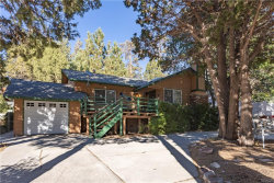 Photo of 43102 Moonridge Road, Big Bear Lake, CA 92315 (MLS # 31909145)