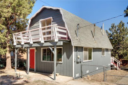 Photo of 372 Downey Drive, Big Bear City, CA 92314 (MLS # 31909147)
