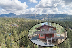 Photo of 1108 Johnny Way, Big Bear City, CA 92314 (MLS # 31909150)