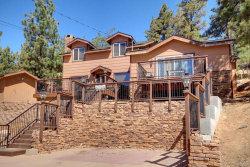Photo of 696 Circle Lane, Big Bear Lake, CA 92315 (MLS # 31910154)