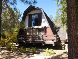 Photo of 1019 Feather Mountain Dr, Big Bear City, CA 92314 (MLS # 31910178)