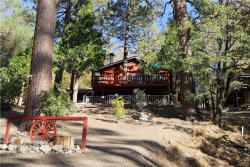 Photo of 1221 Crags Lane, Fawnskin, CA 92333 (MLS # 31910211)