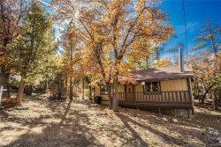 Photo of 802 Vista Avenue, Sugarloaf, CA 92386 (MLS # 31910231)