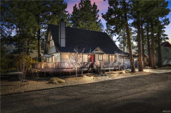 Photo of 600 East Barker Boulevard, Big Bear City, CA 92314 (MLS # 31910239)