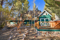 Photo of 417 Curly Drive, Big Bear City, CA 92314 (MLS # 31910273)