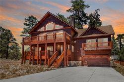 Photo of 209 Rodeo Road, Big Bear City, CA 92314 (MLS # 31910275)