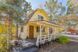 Photo of 299 Sunset Lane, Sugarloaf, CA 92314 (MLS # 31910279)