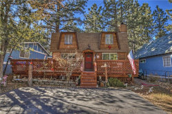 Photo of 316 Cedar Lane, Sugarloaf, CA 92386 (MLS # 31910293)