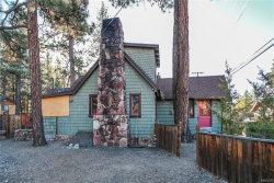 Photo of 39985 Big Bear Boulevard, Big Bear Lake, CA 92315 (MLS # 31910295)