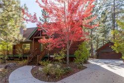 Photo of 41807 Golden West Place, Big Bear Lake, CA 92315 (MLS # 31910301)