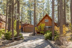 Photo of 634 West Rainbow Boulevard, Big Bear City, CA 92314 (MLS # 31910310)