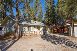 Photo of 874 A Lane, Big Bear City, CA 92314 (MLS # 31910327)