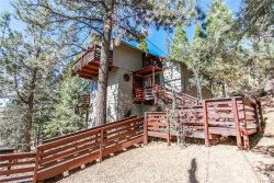 Photo of 43802 Yosemite Drive, Big Bear Lake, CA 92315 (MLS # 31910336)