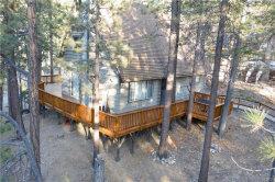 Photo of 1257 Sand Canyon Court, Big Bear Lake, CA 92315 (MLS # 31910347)
