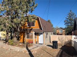 Photo of 119 Wabash Lane, Sugarloaf, CA 92386 (MLS # 31910349)